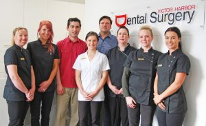 Victor Harbor Dental Surgery, Normanville Dental Surgery team